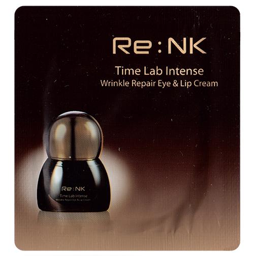 Re:nk Time Lab Intense Wrinkle Repair Eye & Lip Cream