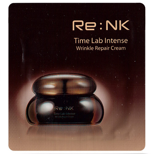 Re:nk Time Lab Intense Wrinkle Repair Cream